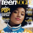 Teen Vogue February 2016 - 454 x 613