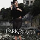 Hande Subasi for Park Bravo Fall/Winter  2013 Ad Campaign - 454 x 572