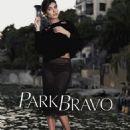 Hande Subasi for Park Bravo Fall/Winter  2013 Ad Campaign - 454 x 572