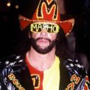 Randy Savage - 400 x 500