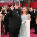 Michael Moore and Kathleen Glynn - 410 x 594