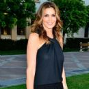 Cindy Crawford Return To Zero Premiere