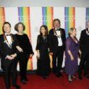 John Paul & Mo Jones, Robert & Patty & Jimmy Page