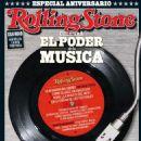 Vinyl (Music) - Rolling Stone Magazine Cover [Argentina] Magazine Cover [Argentina] (1 April 2014)