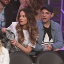 Kate Beckinsale – Los Angeles Lakers vs The Cleveland Cavaliers Game in LA - 454 x 560