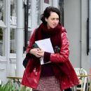 Phoebe Waller-Bridge – Out in West London - 454 x 846