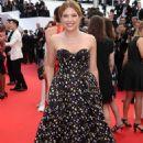 Ashley Benson–Anniversary Soiree at70th Cannes Film Festival