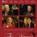 The Dinner (2017) - 454 x 642