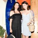 Shiva Rose – Madewell and the Surfrider Foundation Collaboration Launch in Malibu