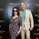 Fran Drescher – 'Harry Potter and the Cursed Child' Opening Day in NY - 454 x 681