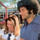 Priscilla Presley and Mike Stone - 454 x 574