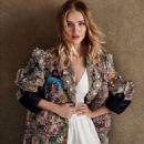 Rosie Huntington-Whiteley - Vogue Magazine Pictorial [Germany] (August 2016)