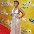 Tatyana Ali - 41 NAACP Image Awards, 26 February 2010