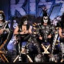 KISS & Motley Crue Announce Co-Headlining U.S. Tour.Hollywood Roosevelt Hotel, Hollywood, CA.March 20, 2012 - 454 x 302