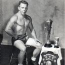 John Armitt (wrestler)