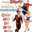 The West Point Story  James Cagney