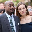 Olivia Wilde and Omar Epps