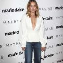 Debby Ryan – Marie Claire Celebrates 'Fresh Faces' Event in LA - 454 x 669