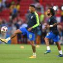 Brazil vs. Belgium: Quarter Final - 2018 FIFA World Cup Russia - 454 x 308