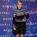 Scarlett Johansson – 'Ghost in the Shell' Premiere in Paris - 454 x 682