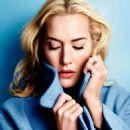 Kate Winslet Glamour UK February 2014 - 454 x 605
