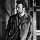 Chris Evans- 2016 InStyle Magazine