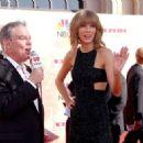 Taylor Swift 2015 Iheartradio Music Awards In La