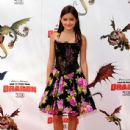 """Premiere Of Dreamworks Animation's """"How To Train Your Dragon"""""""