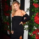 AnnaLynne McCord – LAND of Distraction Launch Event in Los Angeles December 1, 2017 - 454 x 685