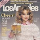 Shelley Long - Los Angeles Magazine Cover [United States] (November 1983)