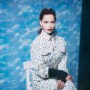 Emilia Clarke – Wonderland Magazine – Winter 2019-20