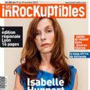 Isabelle Huppert - 400 x 509