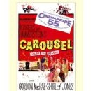 Carousel 1956 motion picture musical  richard rodgers