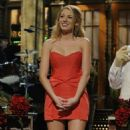 Blake Lively At The Saturday Night Live
