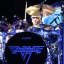 Van Halen live at Tampa's MidFlorida Credit Union Amphitheatre on September 13, 2015