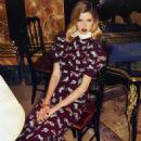 Alexandra Tretter Elle Magazine(Russia) - 454 x 649