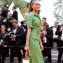 Dilan Çiçek Deniz :  'The Wild Pear Tree (Ahlat Agaci)' Red Carpet Arrivals - The 71st Annual Cannes Film Festival - 454 x 681