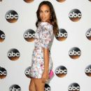 Dania Ramirez – 2017 Disney ABC TCA Summer Press Tour in Beverly Hills - 454 x 698