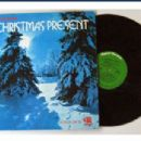 A Christmas Present (Ronco) 1973 Columbia Records - 454 x 304