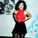 Rosie Perez At The 1992 MTV Movie Awards