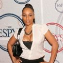 Melyssa Ford - Jul 15 2008 - 2008 ESPYs Giant Event In Los Angeles - 454 x 656