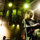 Children Of Bodom Live In Jakarta, Indonesia (15 November 2011) - 454 x 272
