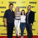Sophie Turner and Maisie Williams – 'Game of Thrones' Premiere at 2017 SXSW Film Festival in Austin