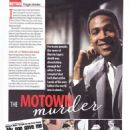 Marvin Gaye - Yours Retro Magazine Pictorial [United Kingdom] (27 February 2019)