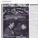 Katharine Hepburn - Kino Park Magazine Pictorial [Russia] (August 2003)