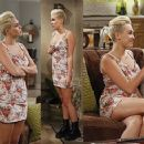 Miley Cyrus as Missi in Two and a Half Men