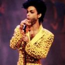 Prince At The 1991 MTV Video Music Awards