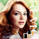 Several new ads of Emma Stone for Revlon cosmetics have arrived! Emma was announced as an ambassador to the brand last Fall
