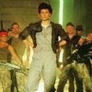Sigourney Weaver in Aliens (1986) - 454 x 203