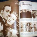Rita Hayworth - Screen Romances Magazine Pictorial [United States] (July 1942)